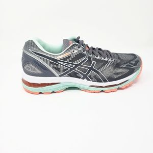 Asics Gel Venture 9 T750N Athletic Sneakers
